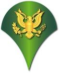 Army - Specialist - E4