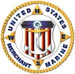 Emblem - US Merchant Marine - USMM