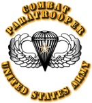 Army - Combat Paratrooper