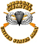 Army - Airborne Infantry