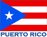 Flags of the World: Puerto Rico