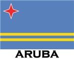 Flags of the World: Aruba