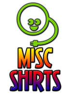Misc. Shirts
