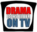 Drama On TV