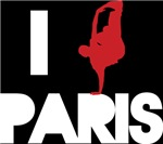 I break PARIS