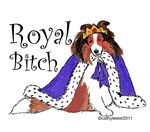 Royal Bitch Sheltie