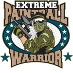 Extreme Paintball Warrior