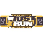 Just Run T-Shirts and Gifts