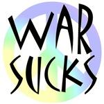 War Sucks