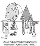 Genetics Cartoon 0313