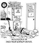 Chaos Cartoon 6292