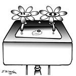 Chemistry Cartoon 2410