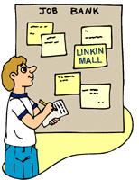 <P>Work Place<BR>Employment Services<BR>Work Gear