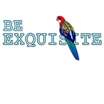 Be Exquisite - Eastern Rosella