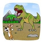 Cretaceous Corgi