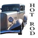 Hot Rod Sedan