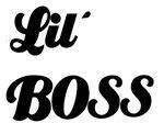 LIL' BOSS