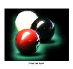 Behind The 8 Ball Picture Prints, Sports Bar Decor