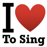 I <3 To Sing