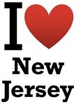 I <3 New Jersey