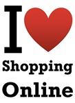 I <3 Shopping Online