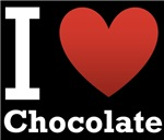 I Love Chocolate