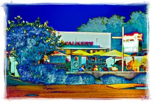 Walker's Restaurant