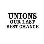 Save Unions