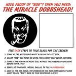 Miracle Dobbshead