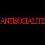 Antisocialite.