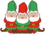 Christmas Gnomes