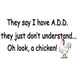 ADD / ADHD