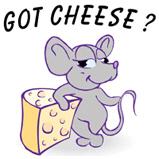 Got Cheese?