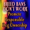 Responsible Dog Ownership merchandise