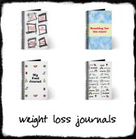 Weight Loss Journals