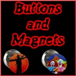 Buttons and Magnet