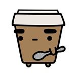 Coffee & Spoon
