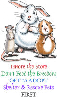 Don't Feed the Breeders