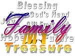 FAMILY - TREASURE