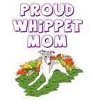 Proud Whippet Mom