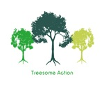 Treesome Action