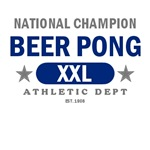 Beer Pong XXL Athletics