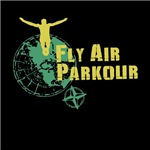 Fly Air Parkour