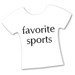 Favorite Sports Collection
