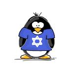 Star of David Penguin