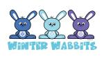 Winter Wabbits