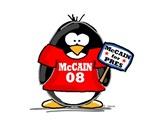 McCain 08 Penguin