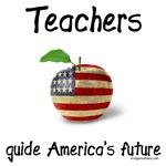 Teachers guide America's future