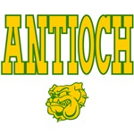 Antioch State College Bulldogs Name