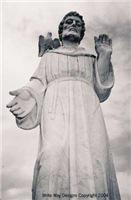 More Saint Francis